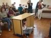 spectacol de teatru-ziua liceului 2009
