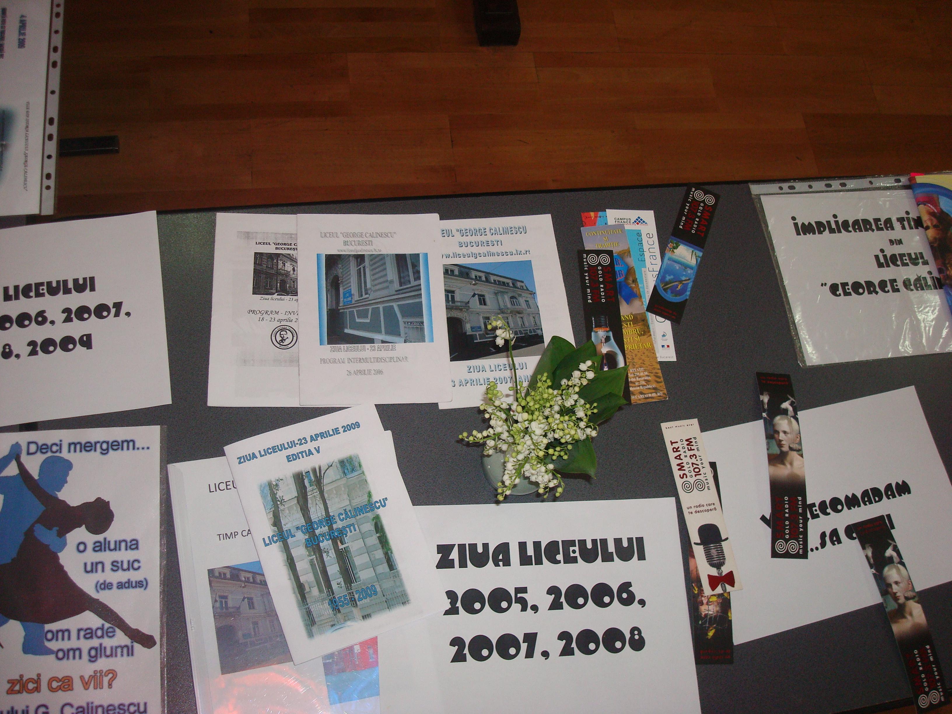ziua liceului 2009-3